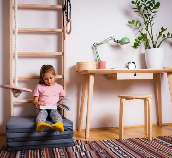 Příslušenství na žebřiny pro děti A1 promo fotka 4