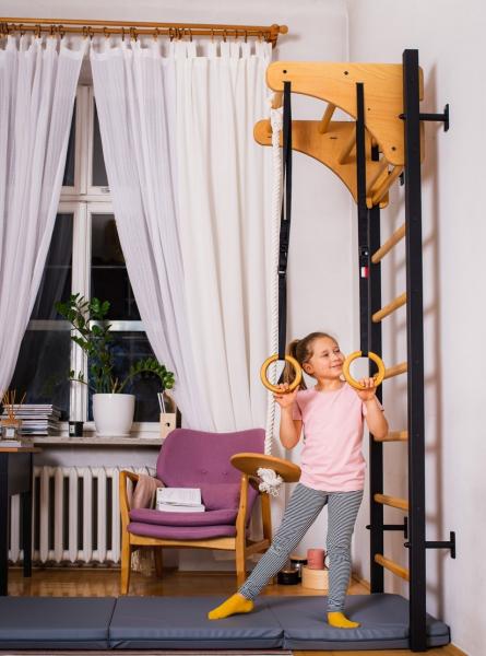 Příslušenství na žebřiny pro děti A23 promo fotka 1