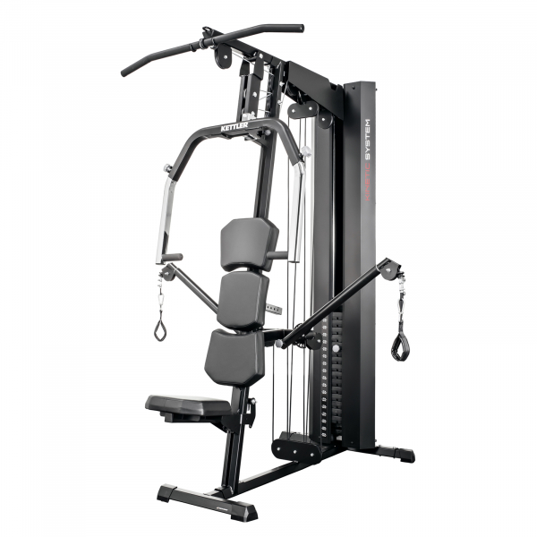 Kettler Kinetic Basic profil