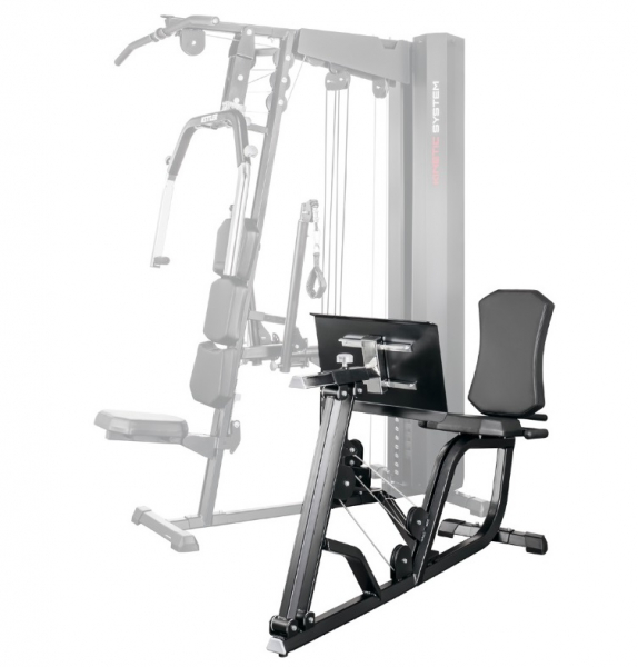 Kettler Kinetic Basic leg-press