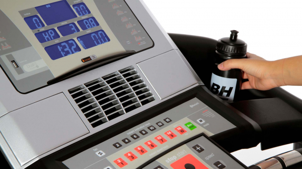 BH FITNESS i.F4 pc detail