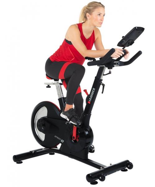 Cyklotrenažér HAMMER Speed Racer S promo fotka