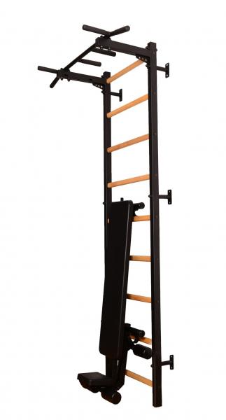 Závěsná lavička BenchK B3 profil 2