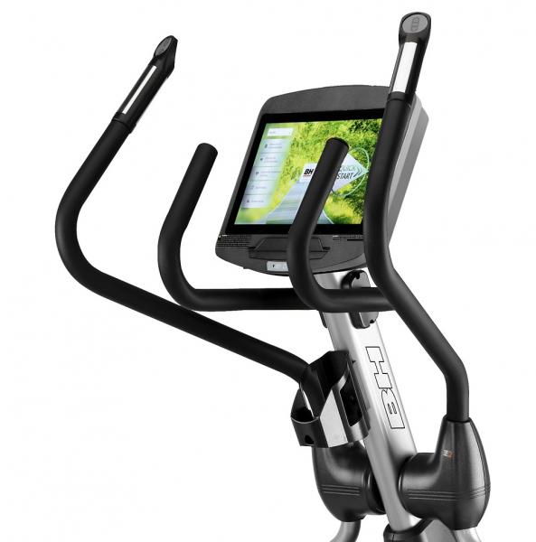 Eliptický trenažér BH Fitness LK8150 Smart kokpit
