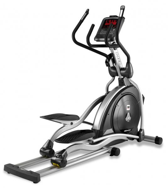Eliptický trenažér BH Fitness LK8150
