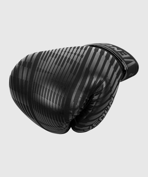 Boxerské rukavice Plasma černé VENUM předek