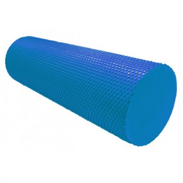 Masážní válec na cvičení Prime roller POWER SYSTEM modrý