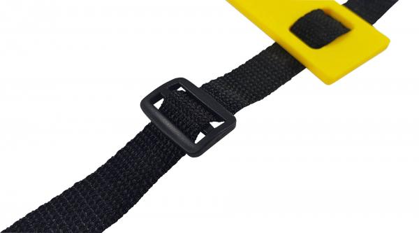 Koordinační žebřík Agility Ladder TUNTURI detail 2