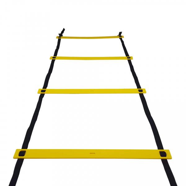 Koordinační žebřík Agility Ladder TUNTURI detail 3
