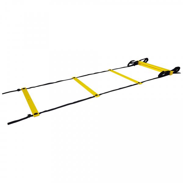 Koordinační žebřík Agility Ladder TUNTURI