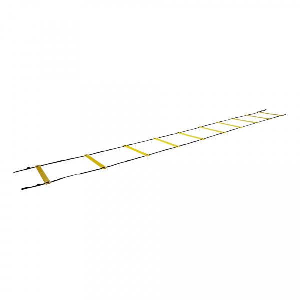 Koordinační žebřík Agility Ladder TUNTURI¨roztažený