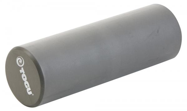 Pilates pěnový válec Foam Roller 45 cm TOGU antracitový