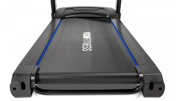 Běžecký pás Flow Fitness T2i LED modrá