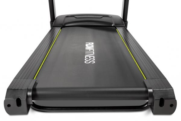 Běžecký pás Flow Fitness T2i LED žlutá