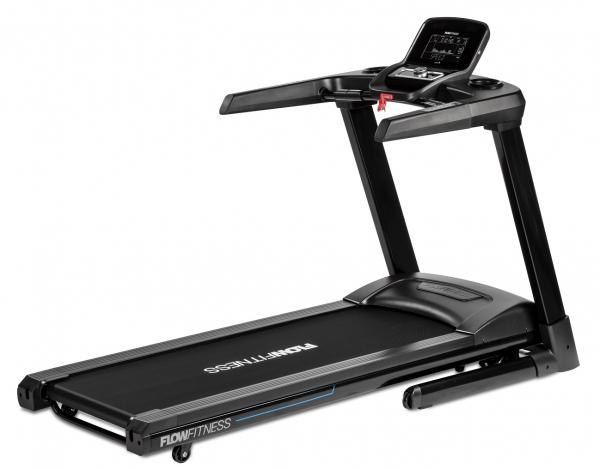 Běžecký pás Flow Fitness T2i profil