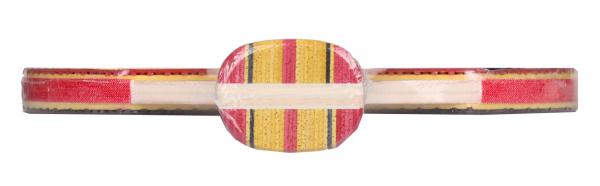 Pálka na stolní tenis ARTIS 200 detail 1