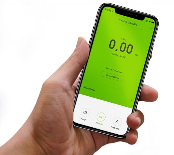 Běžecký pás App WalkingPad 2