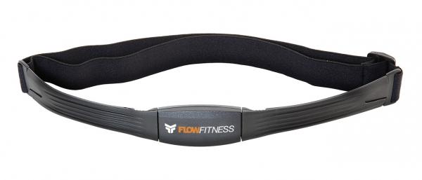 Hrudní pás FLOW Fitness 5 kHz