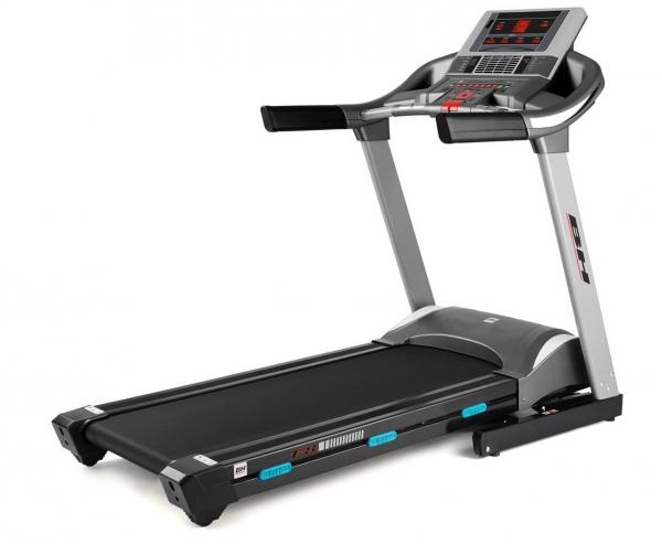 Běžecký pás BH Fitness F8 DUAL profil