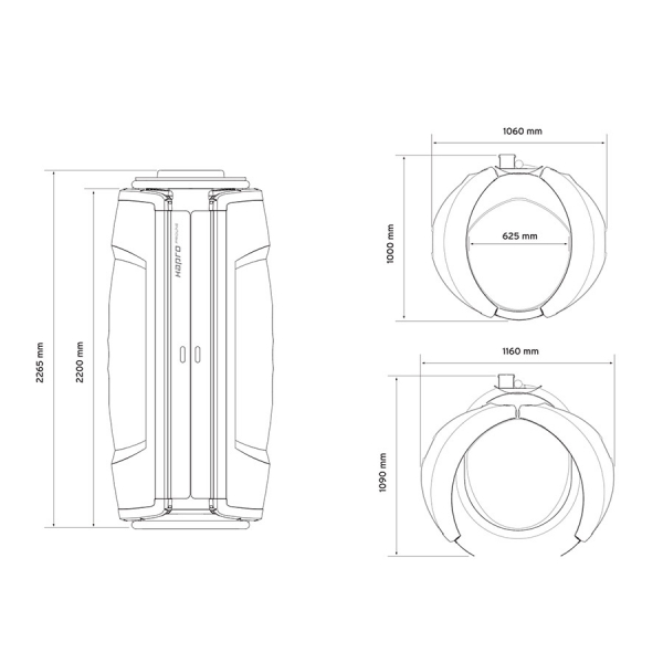 rozmery-solaria-vertikalni-domaci-solarium-hapro-proline-28-v