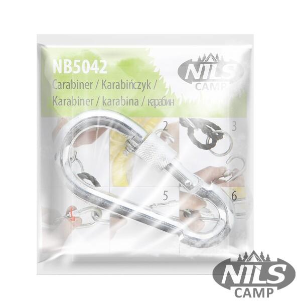 Karabina NILS Camp NB5042
