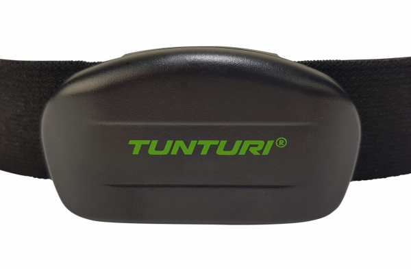 Hrudní pás Tunturi 5,4 KHz detail