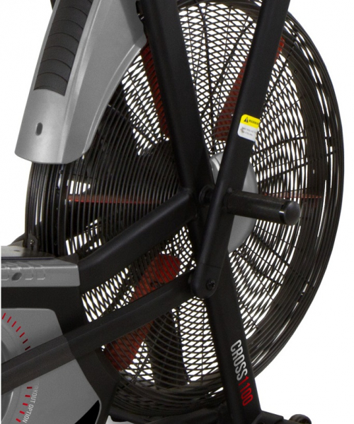 BH FITNESS CROSS 1100 vzduchové kolo