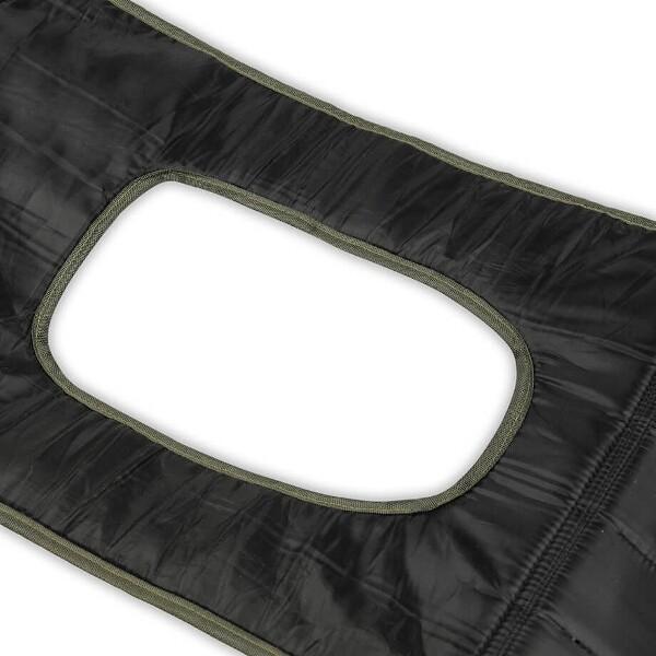 Zátěžová vesta DBX BUSHIDO DBX-W6C 1-30 kg otvor