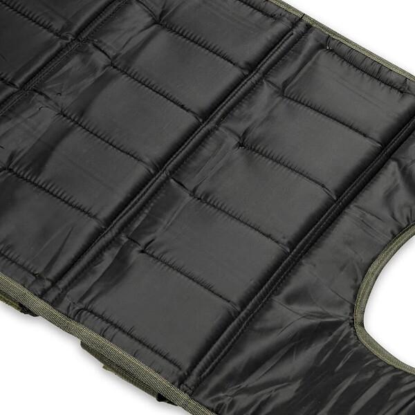 Zátěžová vesta DBX BUSHIDO DBX-W6C 1-30 kg vnitřek