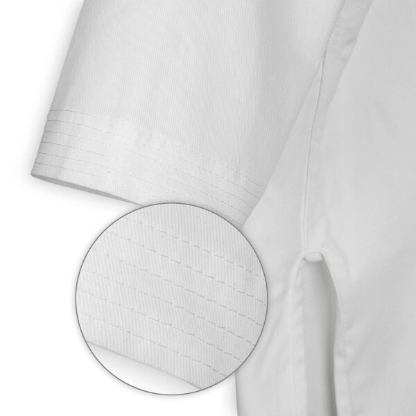 Kimono karate DBX BUSHIDO ARK-3102 materiál
