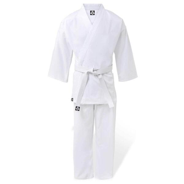 Kimono karate DBX BUSHIDO ARK-3102 pohled