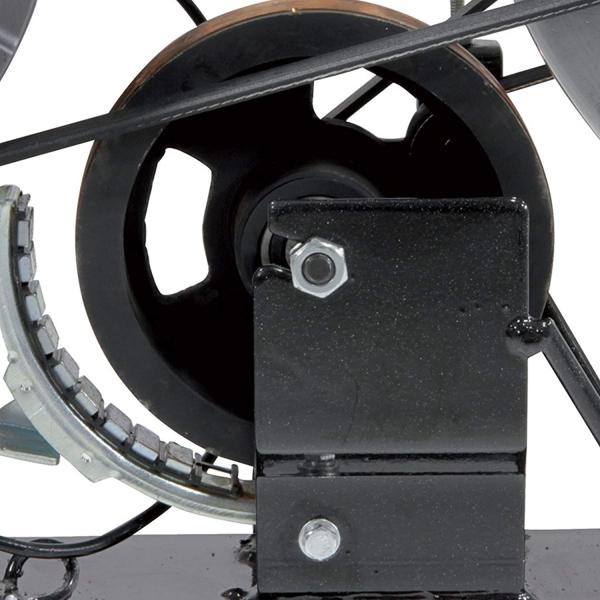 Cyklotrenažér BH FITNESS Spada II TFT detail 1