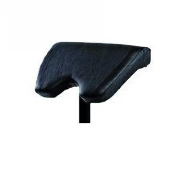 Posilovací lavice na bench press HOUSEFIT Nebraska bicepsová opěrka