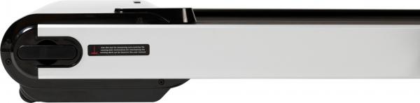 Běžecký pás FLOW Fitness DTM300i detail 2