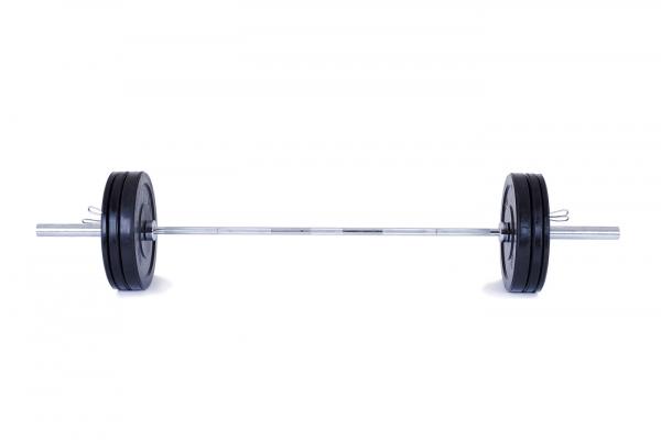 TRINFIT 80 kg Bumper training