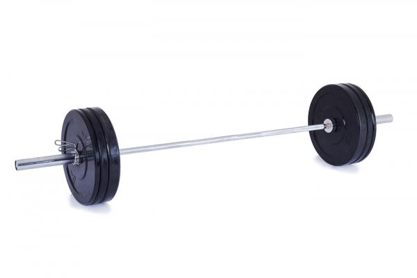 TRINFIT 80 kg Bumper training boční pohled
