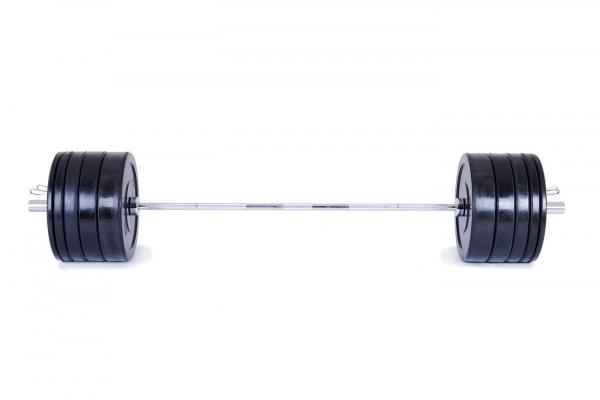 TRINFIT 170 kg Bumper training přímý pohled