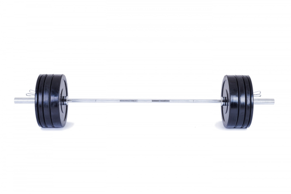 TRINFIT 120 kg Bumper training přímý pohled