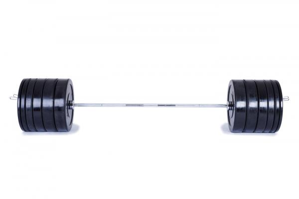 TRINFIT 220 kg Bumper training přímý pohled