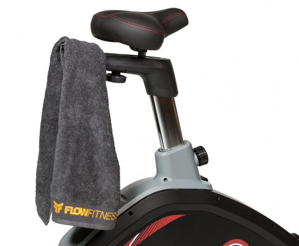 Rotoped Flow Fitness DHT2000i praktický věšák