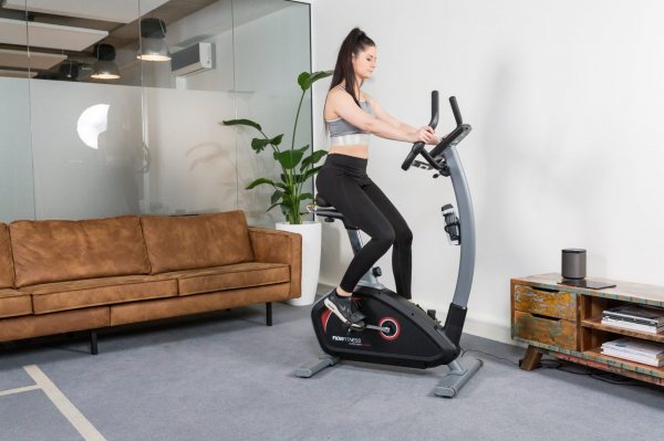 Rotoped Flow Fitness DHT2000i promo fotka1