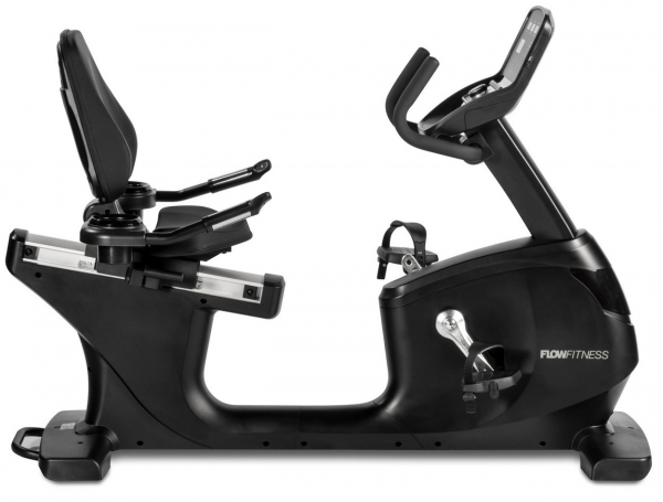 Rotoped Flow Fitness RB5i z boku