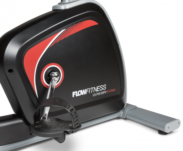 Rotoped Flow Fitness DHT2500i šlapací střed