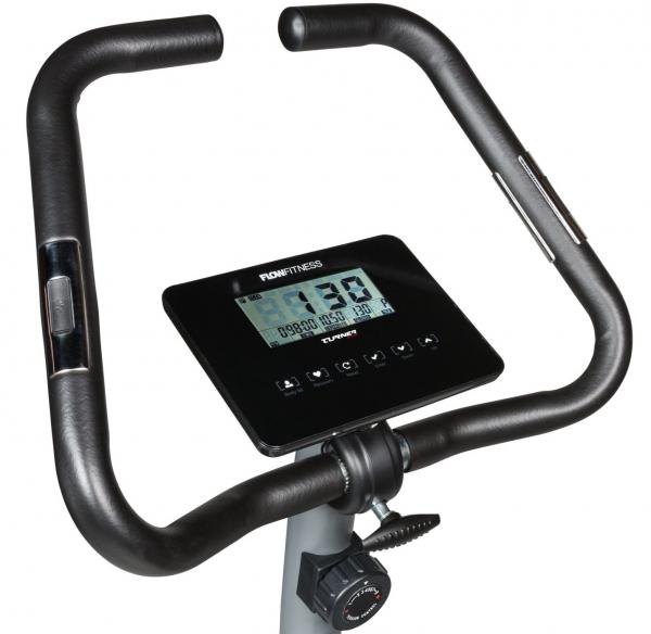 Rotoped Flow Fitness DHT500 počítač3