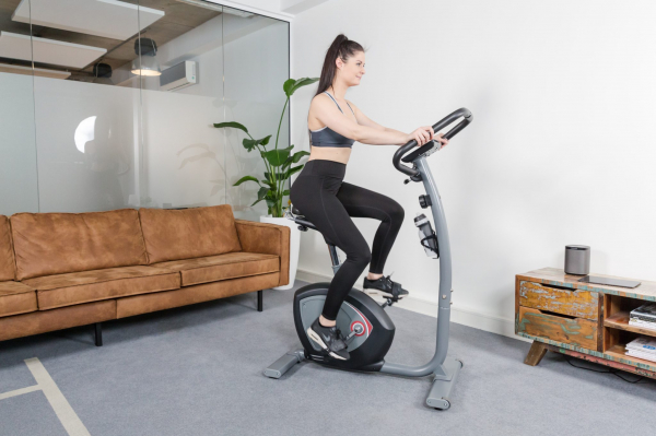Rotoped Flow Fitness DHT500 promo fotka1