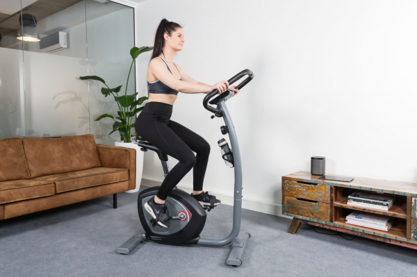 Rotoped Flow Fitness DHT500 promo fotka2