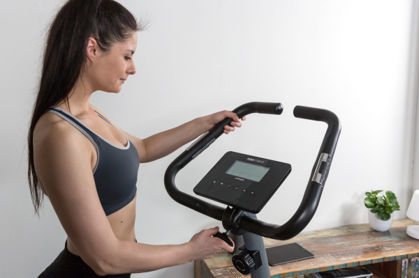 Rotoped Flow Fitness DHT500 promo fotka6