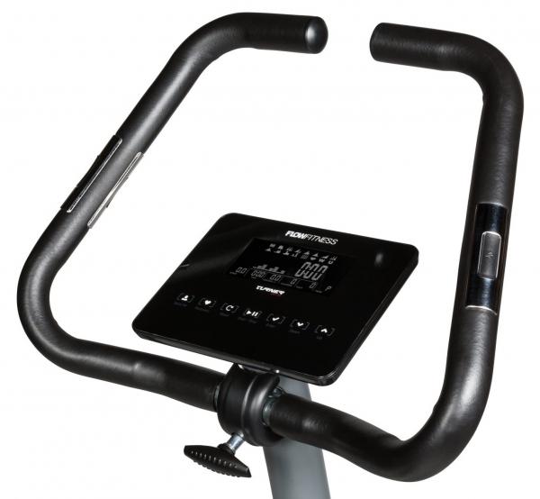 Rotoped Flow Fitness DHT750 počítač2