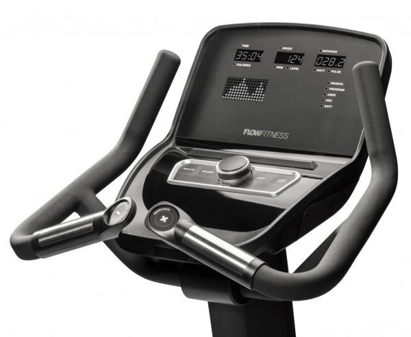 Rotoped Flow Fitness UB5i počítač2