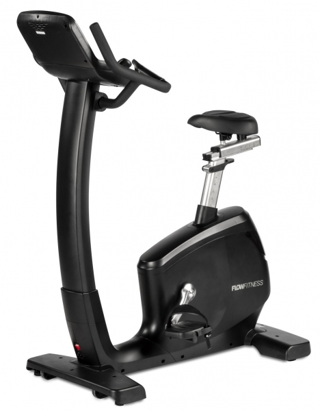Rotoped Flow Fitness UB5i zepředu